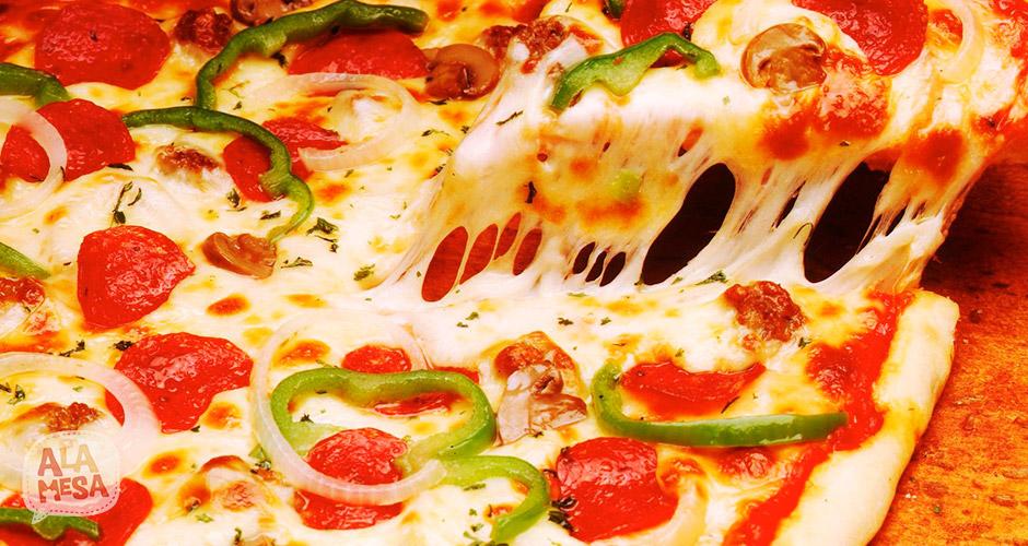 Recomendamos 7 lugares donde degustar comida italiana for Comida italiana