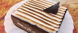 Cake La Vicentina
