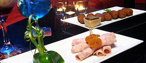 Tapas, delicatessen y coctelería