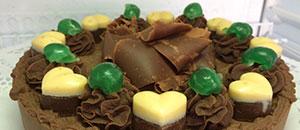 Garnache Cake