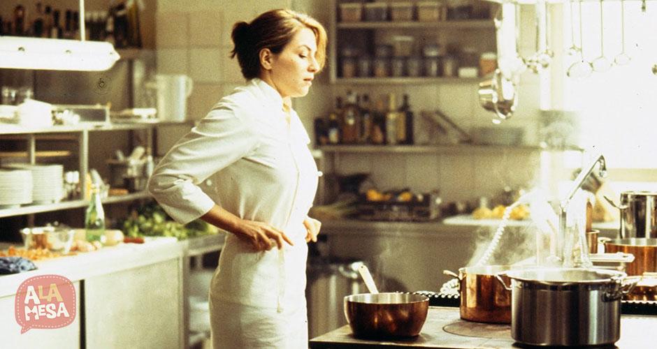 Deliciosa Martha (Alemania, Austria, Italia, Suiza; 2001)