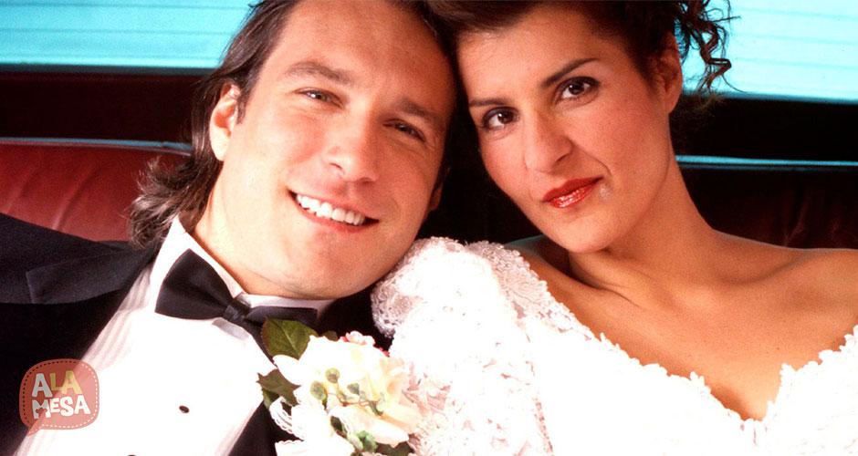 Mi gran boda griega (Canadá, EE.UU; 2002)
